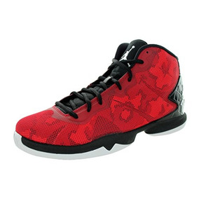 new products 55130 35418 Nike Jordan De Los Hombres Jordan Super Fly 4 Zapatillas De