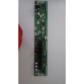 Placa Ysus Samsung Pn43h4000ag Semi Nova