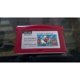 Super Mario 2 Advance