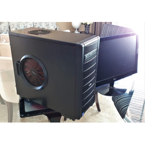 Desktop Pc Cpu Desk Intel I5 16gb Hd Duplo 2 Tera + Ssd 250