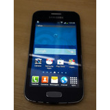 Samsung Galaxy Ace 3 4g 3g Dual Core Nfc Android 4 Seminovo
