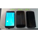 Celular Nexus 4 (2 Aparelhos)