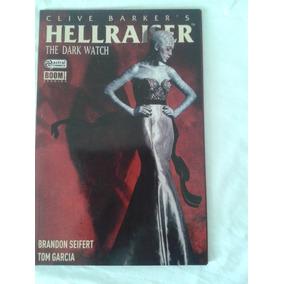 Revista Hellraiser