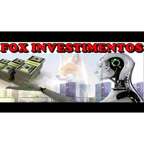 Curso Ob + Estratégia + Indic Forex E Ob Fox Investimentos
