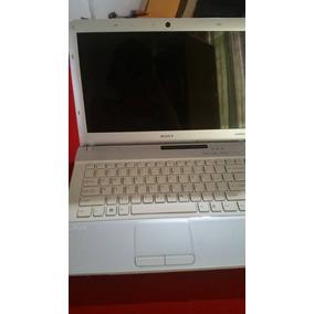 Vendo O Cambio Laptop Sony Vaio I3, 500 Dd, 4ram, Blu Ray