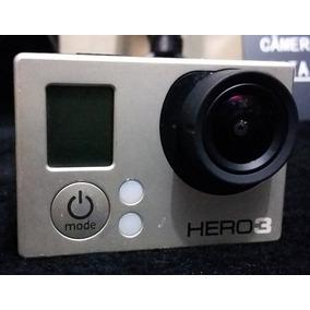 Gopro Hero 3 - Câmera Para Esportes - Vídeo Em Full Hd
