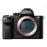 Sony Alpha A7s Ii Ilce-7sm2
