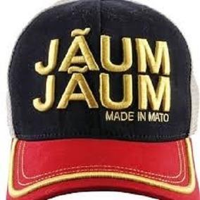 Bone Jaum Jaum - Bonés para Masculino no Mercado Livre Brasil 0fa27c84630