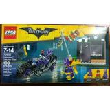 Lego The Batman Movie Moto Felina De Catwoman Envio Gratis
