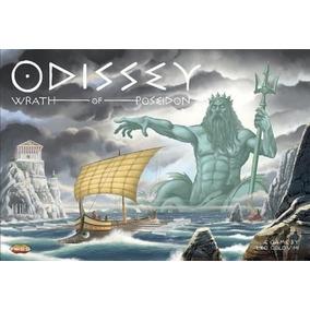 Odyssey: Wrath Of Poseidon - Em Português!