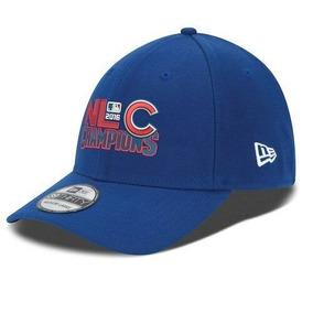 Gorra Chicago Cubs Baseball Mlb Champions Campeones Osos 9f2c4ee1bd3