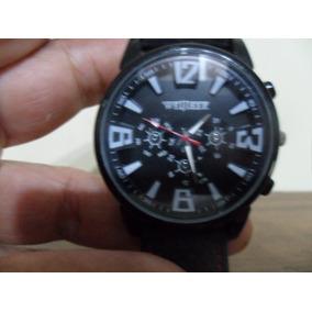 2e30a675a72 Relogio Estilo Militar Weijieer - Relógios no Mercado Livre Brasil