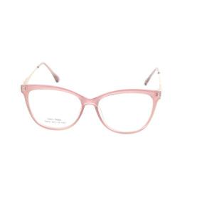 c74aab231c7d8 Estola Pele Nude - Óculos no Mercado Livre Brasil