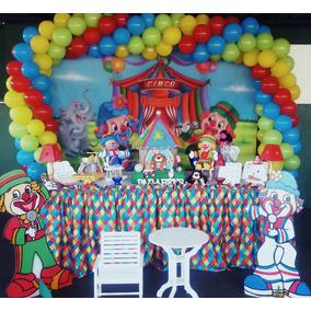Decoração De Festa Infantil Patati E Patata Aluguel
