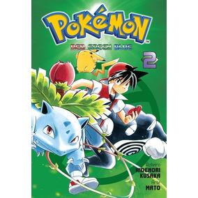 Pokémon - Edição 2 Red Green Blue