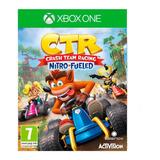 Videojuego Crash Team Racing Xbox One Act-p-88401 Xbox