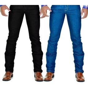 Calca Rodeio Masculina - Calças Jeans Masculino no Mercado Livre Brasil fbc2e08aa06