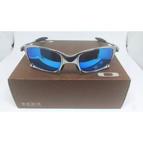 0596b7a794429 Oakley Double Xx Ruby X Metal - Óculos De Sol Oakley no Mercado ...