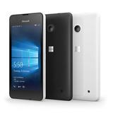 Telefono Ceular Nokia 550 Chip Telcel Incluido