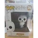 Funko Pop Harry Potter Hedwing