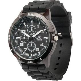 c7276ae97f7 Relógio Masculino Luk Analógico Clássico Gs1elwj4973 - Relógios no ...