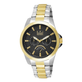 Relógio Dumont Masculino em Santa Catarina no Mercado Livre Brasil a3bed0c32d