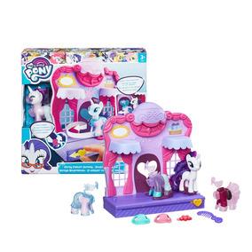 Boutique De Moda - My Little Pony Hasbro 8+