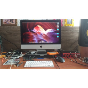 Imac 21,5 Core I5 2.7 8gb Late 2013