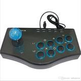 Joystick Arcade Palanca Control Maquinita Usb Ps2 Ps3 T1486