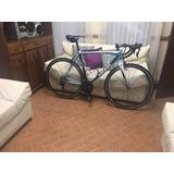 Bicicleta De Ruta Mekk (56) L