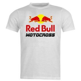 1e17903cf9140 Promoção Camisa Camiseta Circuito Red Bull Motocross Game