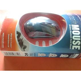 Mouse Inalambrico Bluetooth Marca Maxxel
