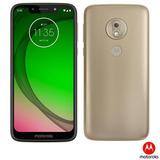 Moto G7 Play Motorola Tela 5,7 4g 32 Gb 13 Mp Xt1952-2