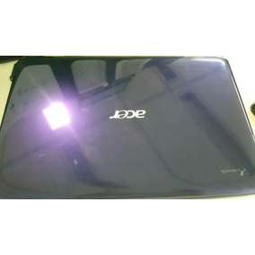 Notebook Acer Aspire 4736