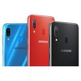 Smartphone Samsung A30 Sm-a305g Dual Sim 32gb 3gb Tela 6.4