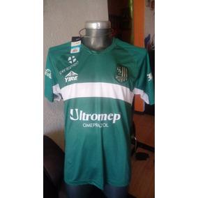 Promotora Zacatepec Futbol Indumentaria en Mercado Libre México 8865c06fcf268