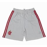 e926b76416 Short Flamengo Adidas - Futebol no Mercado Livre Brasil
