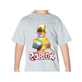 Playera Roblox 5 Diferentes Juego En Todas Las Tallas!! Goku