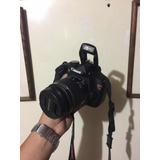 Camara Canon Eos Rebel T5