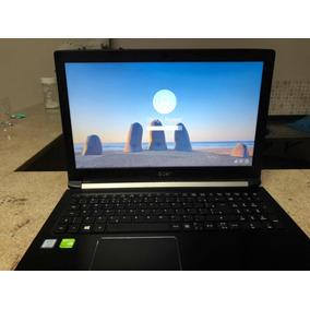 Notebook Acer A515 Seminovo I7, 8gbram, 1tb Hdd, 2gb Vídeo