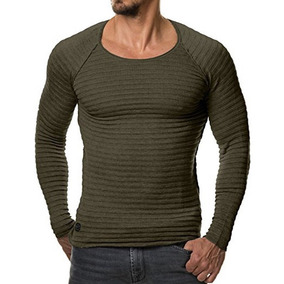 Camiseta Slim Fit
