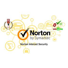Version 2019 Antivirus Norton Internet Security 1 Pc 2 Años