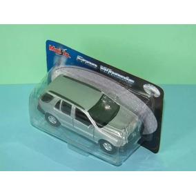 Miniatura Carrinho Mercedes-benz Ml320 1/41