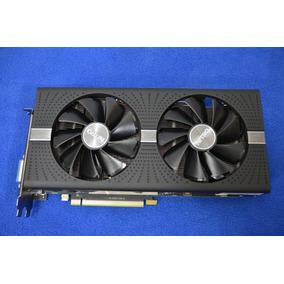Tarjeta De Video 8gb Radeon Rx 580 Nitro+