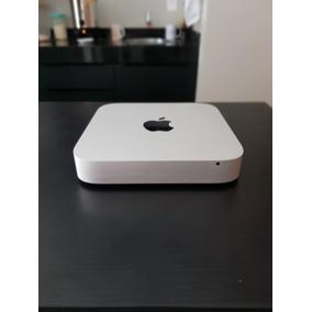 Apple Mac Mini Com Ssd - Mgen2ll I5 2.6ghz/8gb/240gb/ Wifi