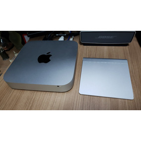 Mac Mini 2014 I5 1,4ghz 4gb 500gb+trackpad Apple(brinde)