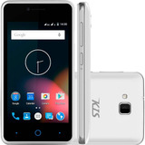 Zte Kis Dual C341 4gb 3g 5mp Android Vitrine Original Anatel
