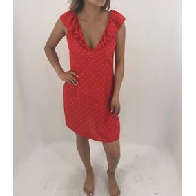 Vestido Casual Forever21 Original Con Etiqueta Ropa Mujer