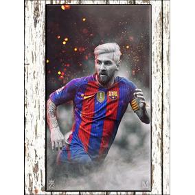 Cuadros Modernos Leo Messi Posters Medida 57x40 c2b5895da1946
