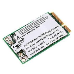 Dell Latitude D420 Intel PRO/Wireless 3945ABG Network Connection Last